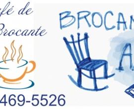 Communiqué – BrocantArt