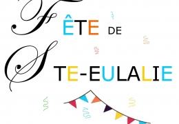 Fête de Sainte-Eulalie